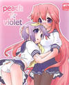 Lucky Star dj - Peach Violet