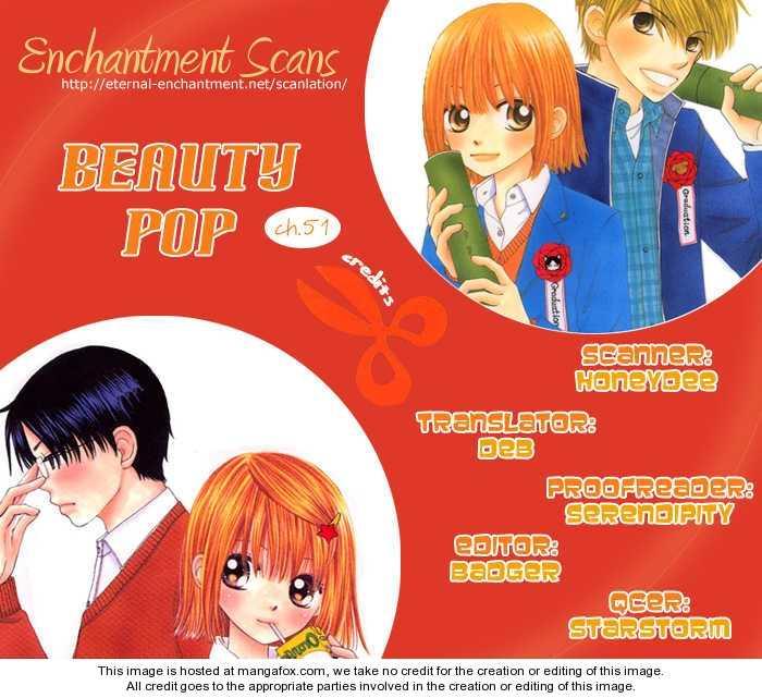 Beauty Pop 51 Page 1