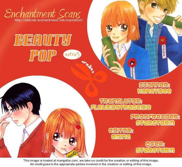 Beauty Pop 51.3 Page 1