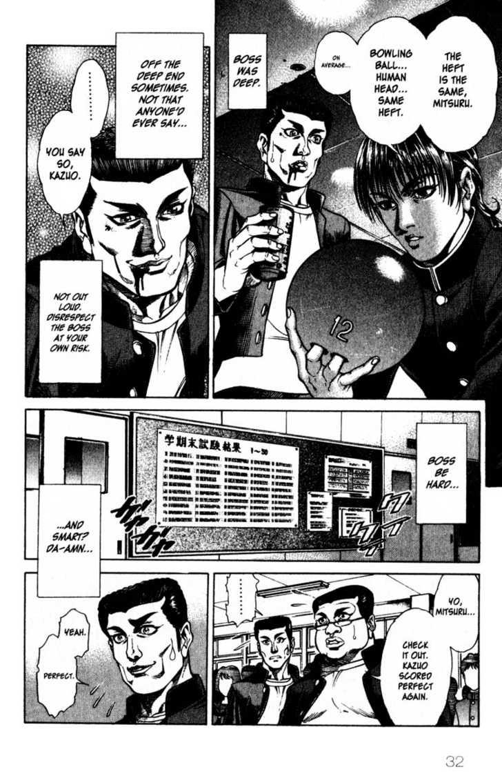 Battle Royale 10 Page 2