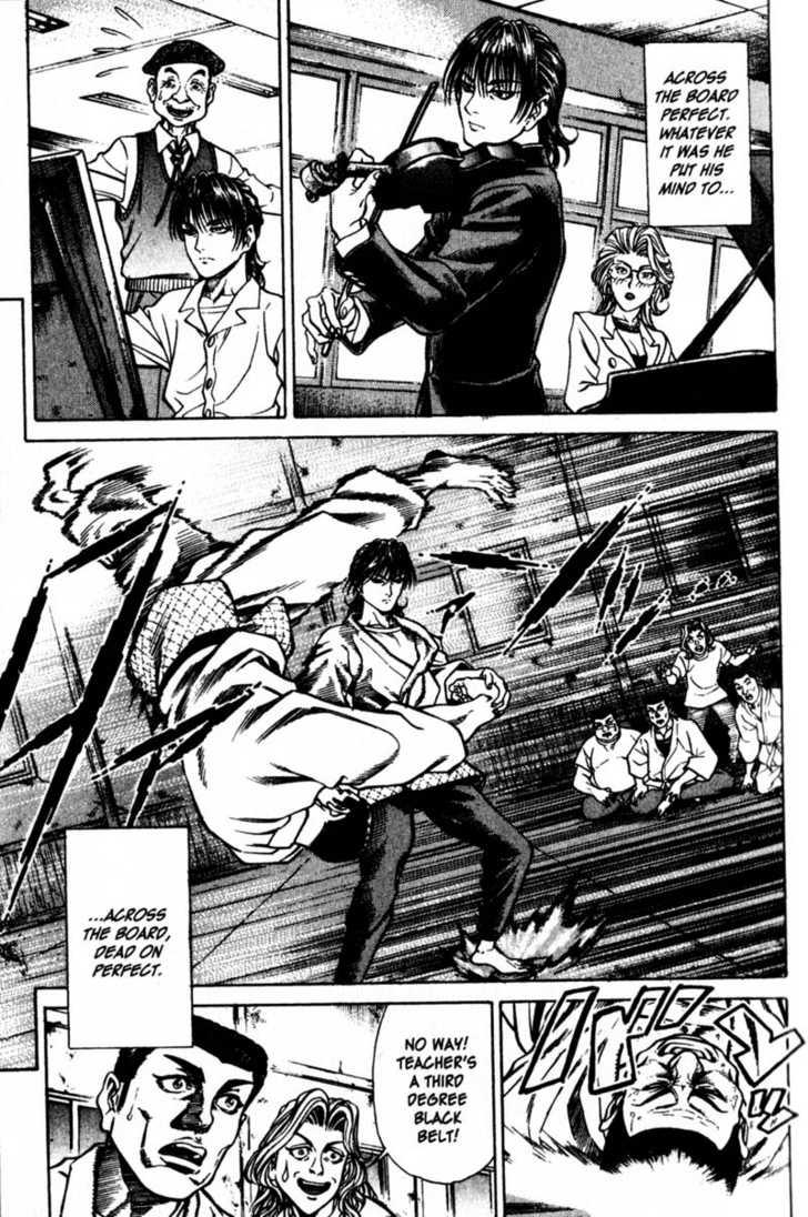 Battle Royale 10 Page 3