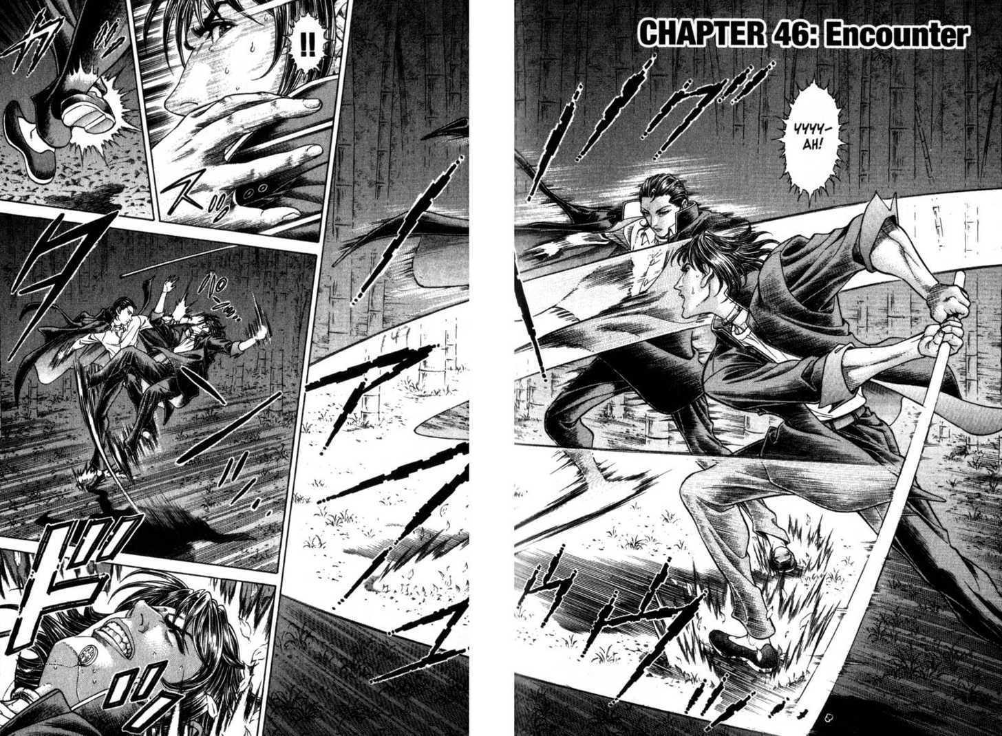 Battle Royale 46 Page 2