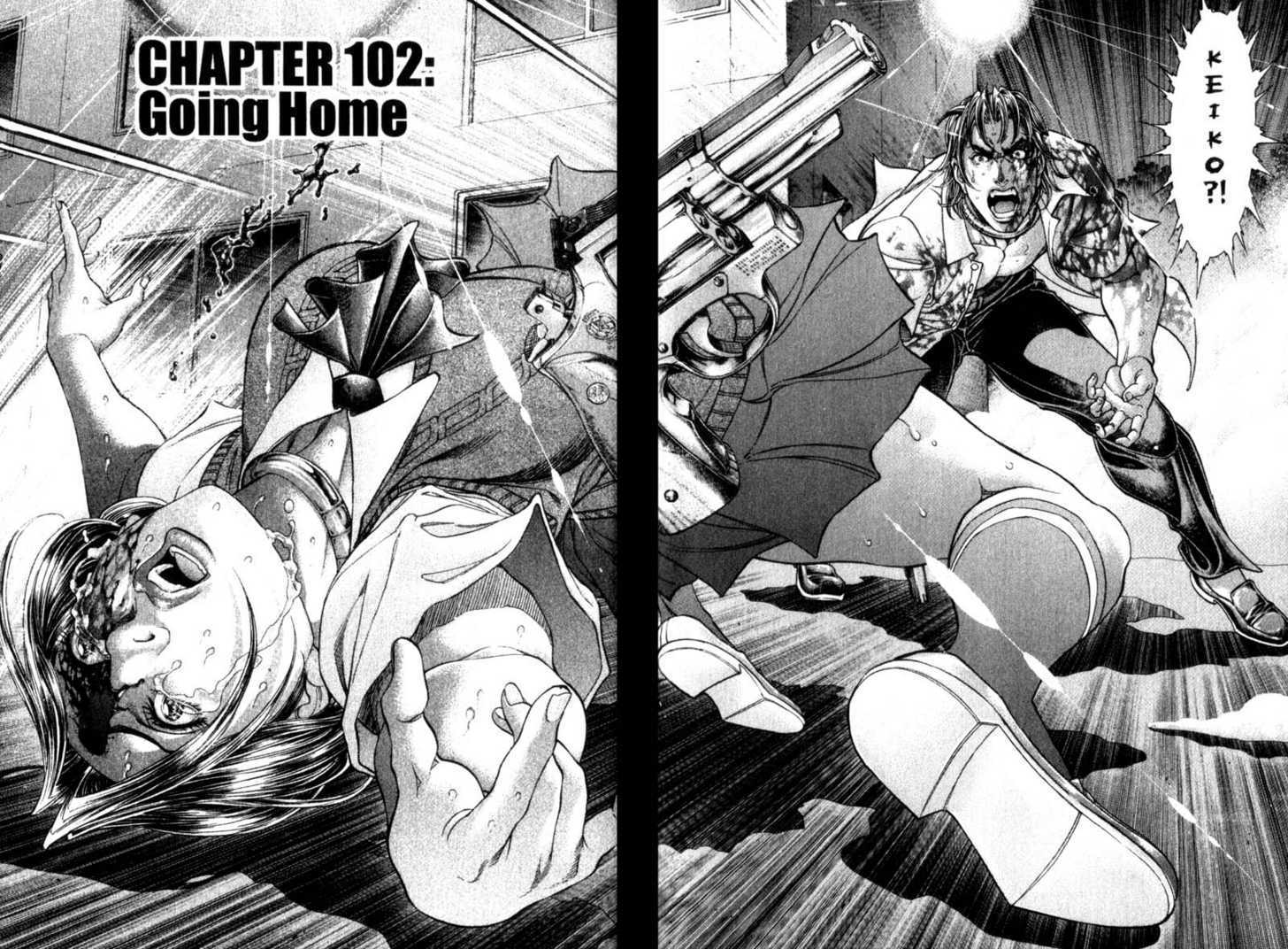Battle Royale 102 Page 2