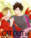 Haikyu!! dj - Cat Out of the Bag