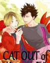 Haikyu!! dj - Cat Out of the Bag