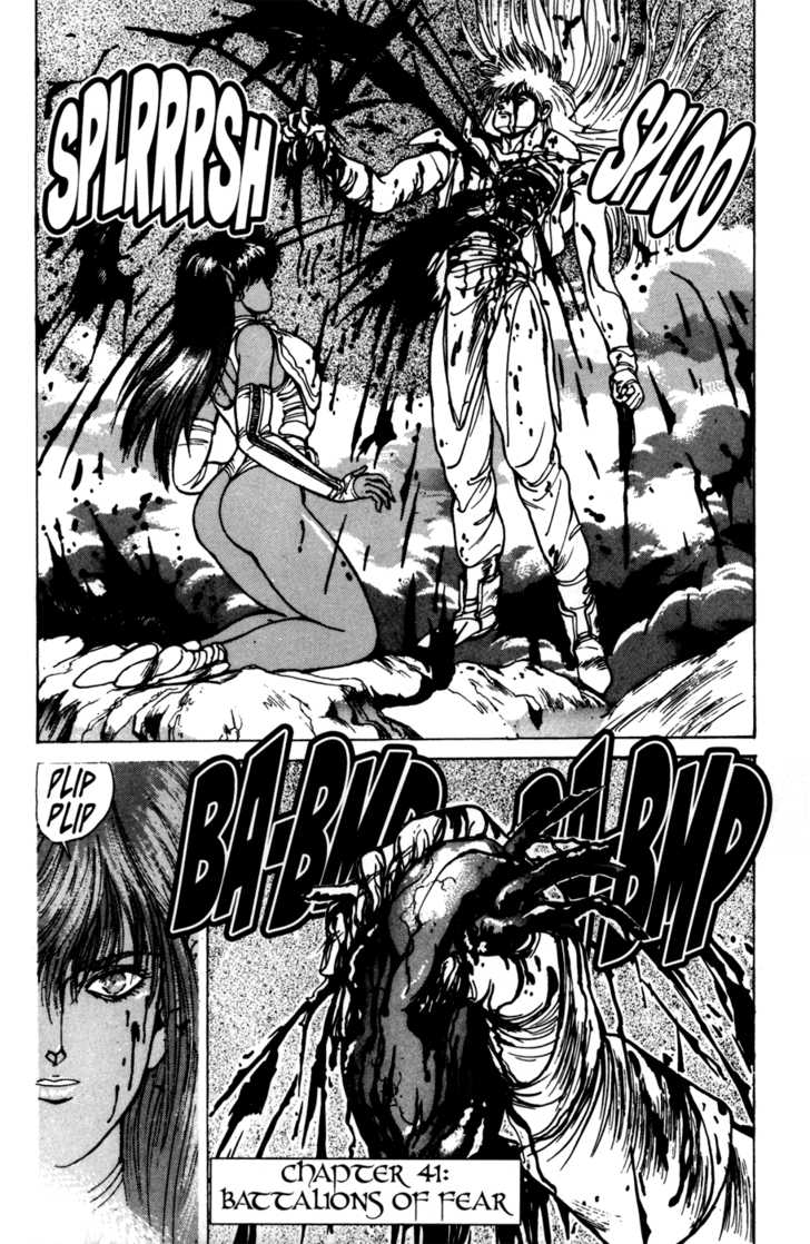Bastard 41 Page 2