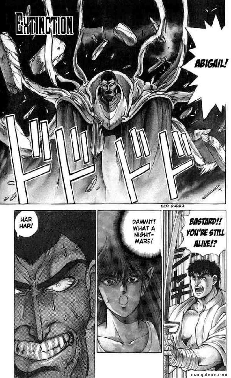 Bastard 68 Page 1