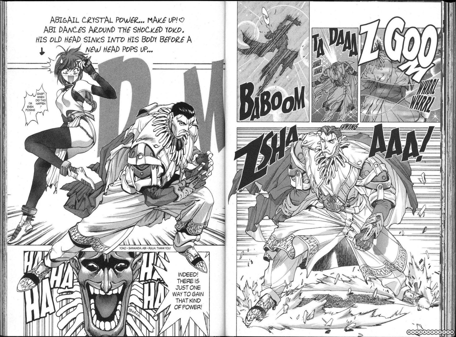 Bastard 91 Page 2