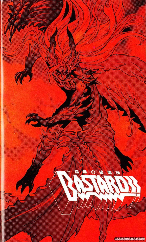 Bastard 120 Page 2