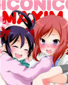 Love Live! dj - Niconico Maxim Double Happiness