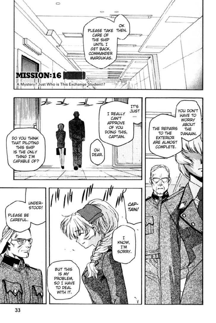 Full Metal Panic! 16 Page 2