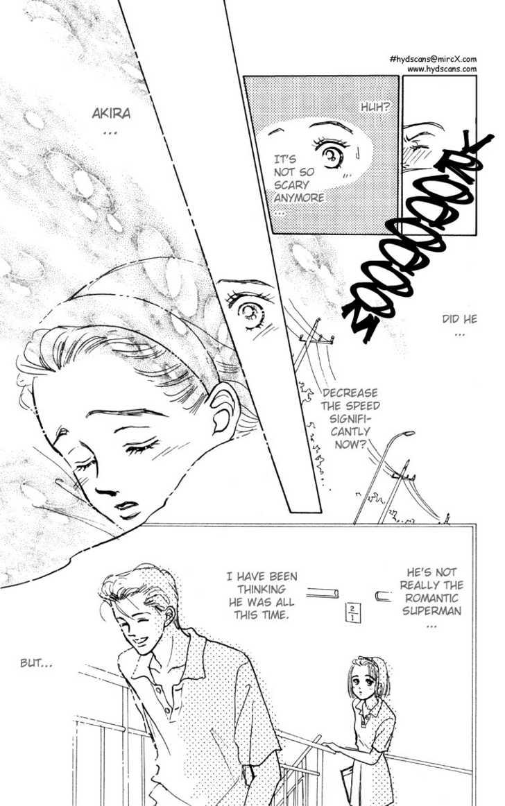Tenshi Nanka ja Nai 2.2 Page 1