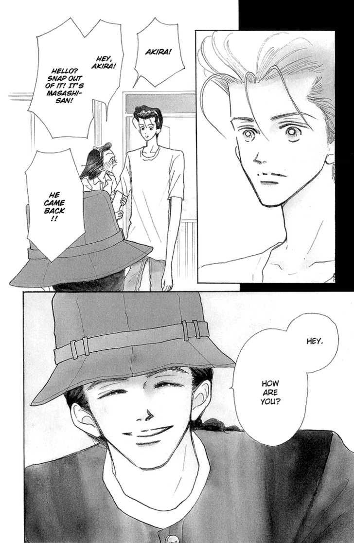 Tenshi Nanka ja Nai 13 Page 2