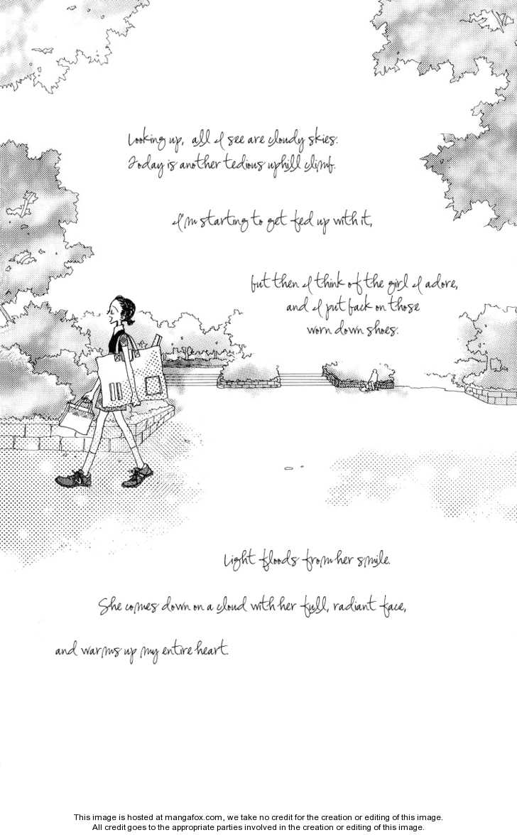 Tenshi Nanka ja Nai 37 Page 3