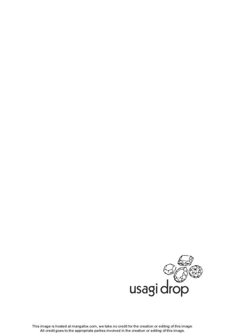 Usagi Drop 18 Page 2