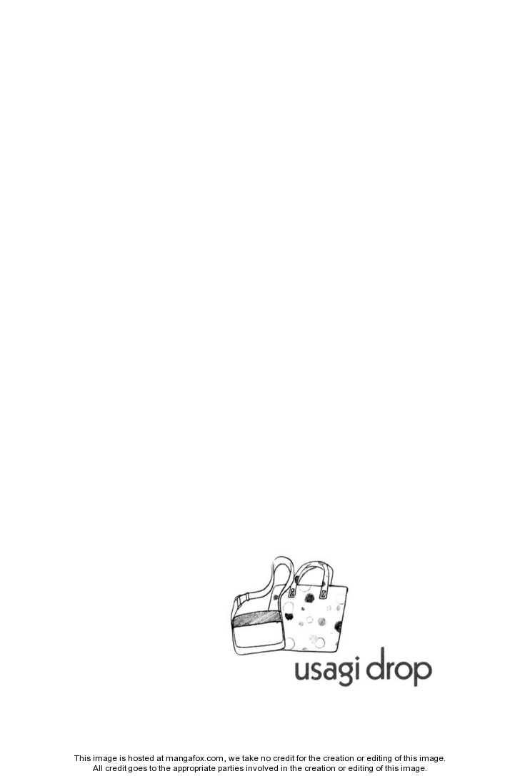 Usagi Drop 22 Page 2