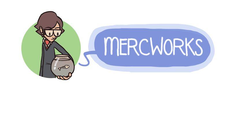 Mercworks 101 Page 1