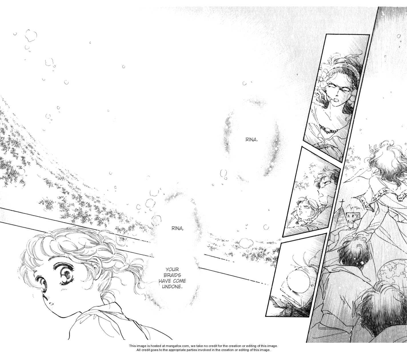 Feminine wa Utau 26 Page 2