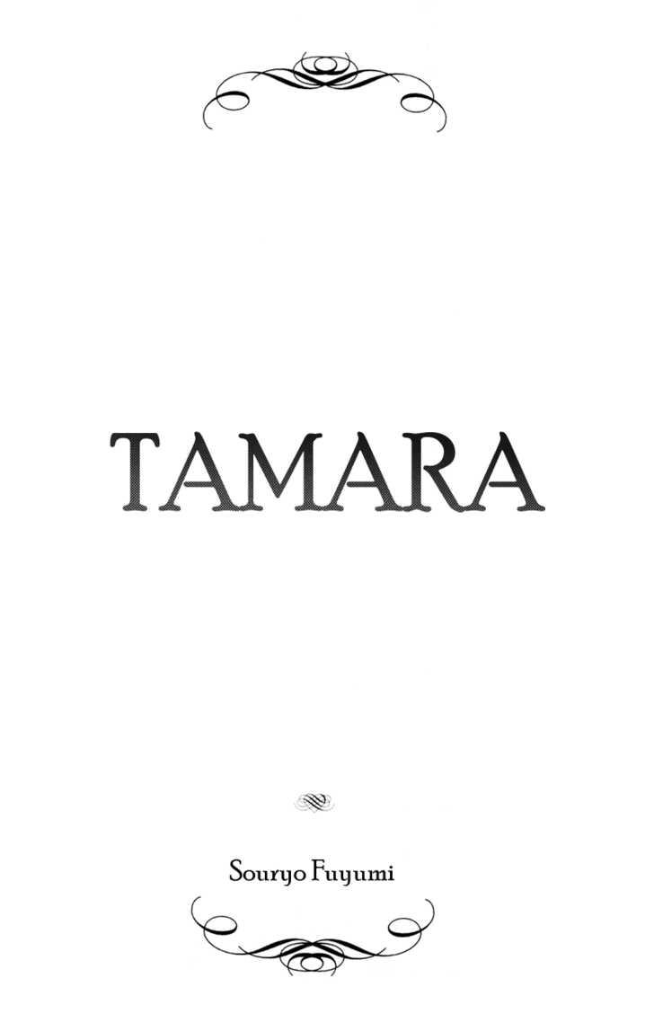 Tamara 1 Page 2