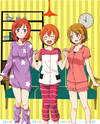 Love Live! dj - Lessons on Living Together!!
