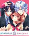 Brothers Conflict feat. Tsubaki & Azusa