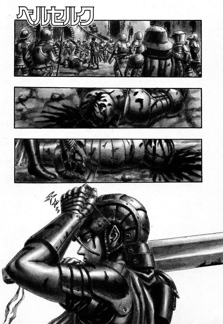 Berserk 12 Page 2