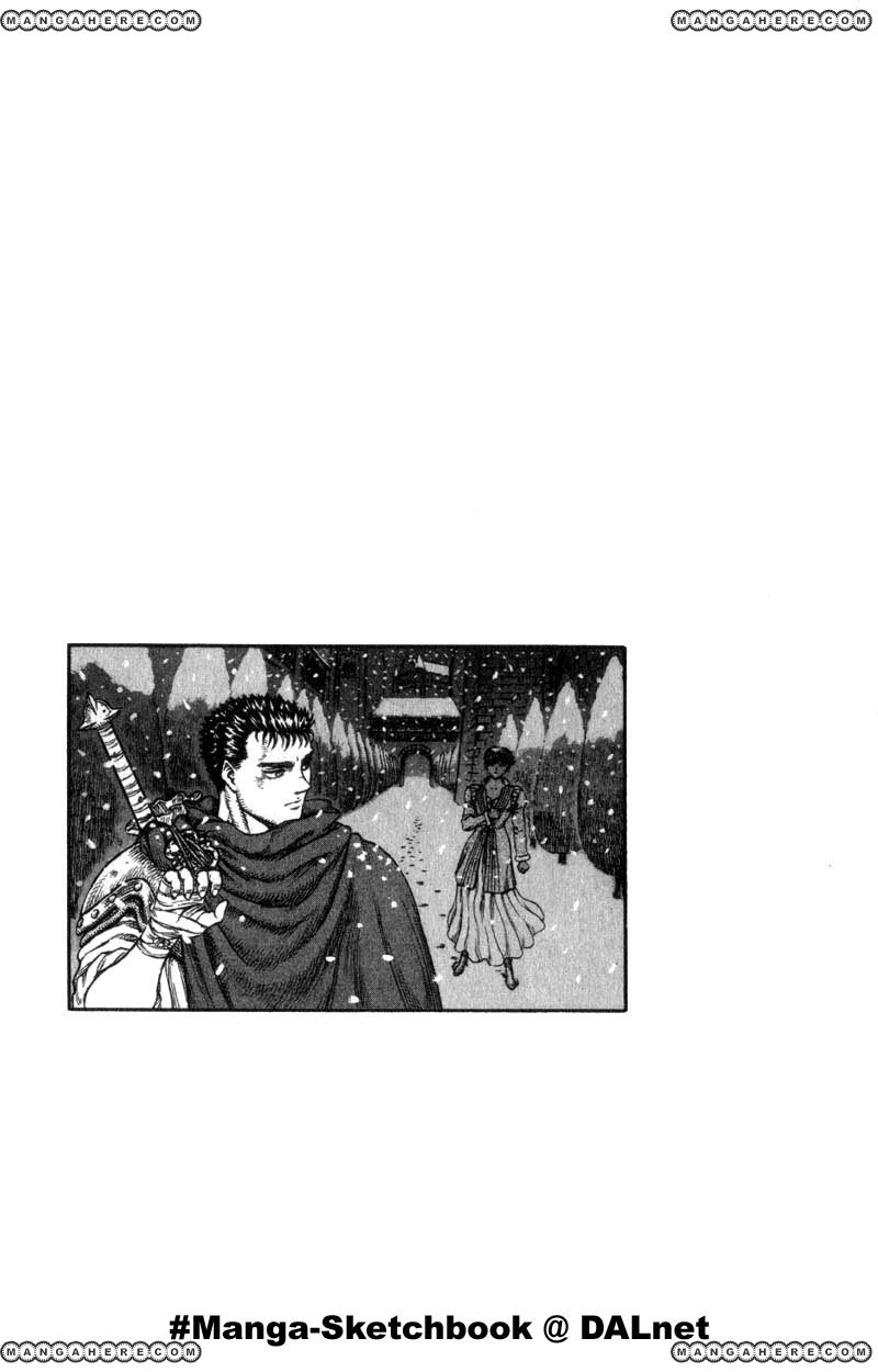 Berserk 45 Page 1