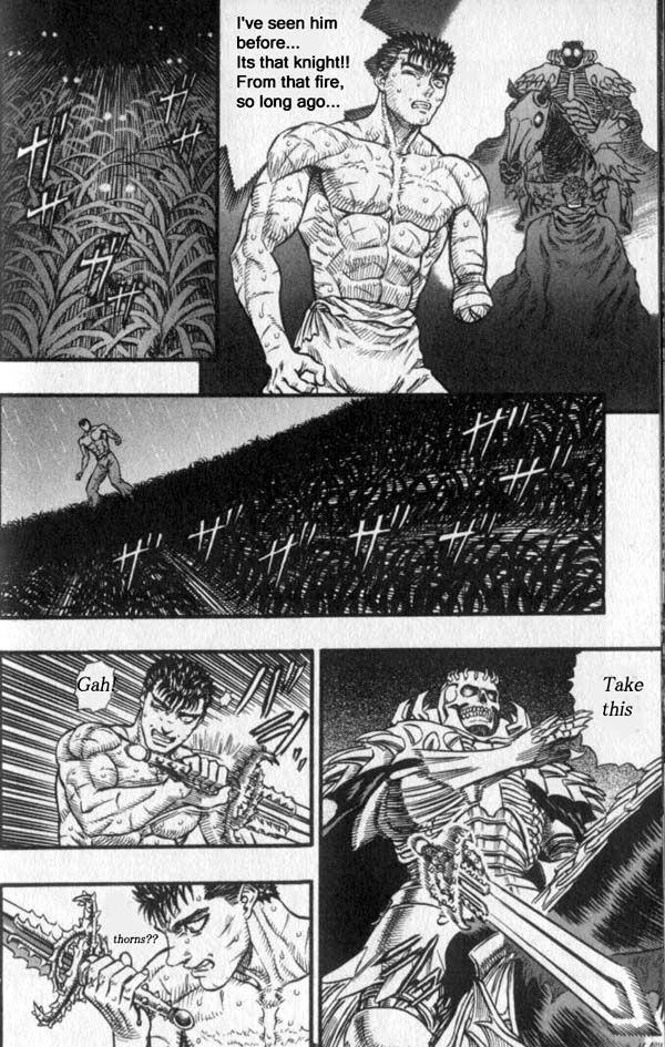 Berserk 106 Page 2