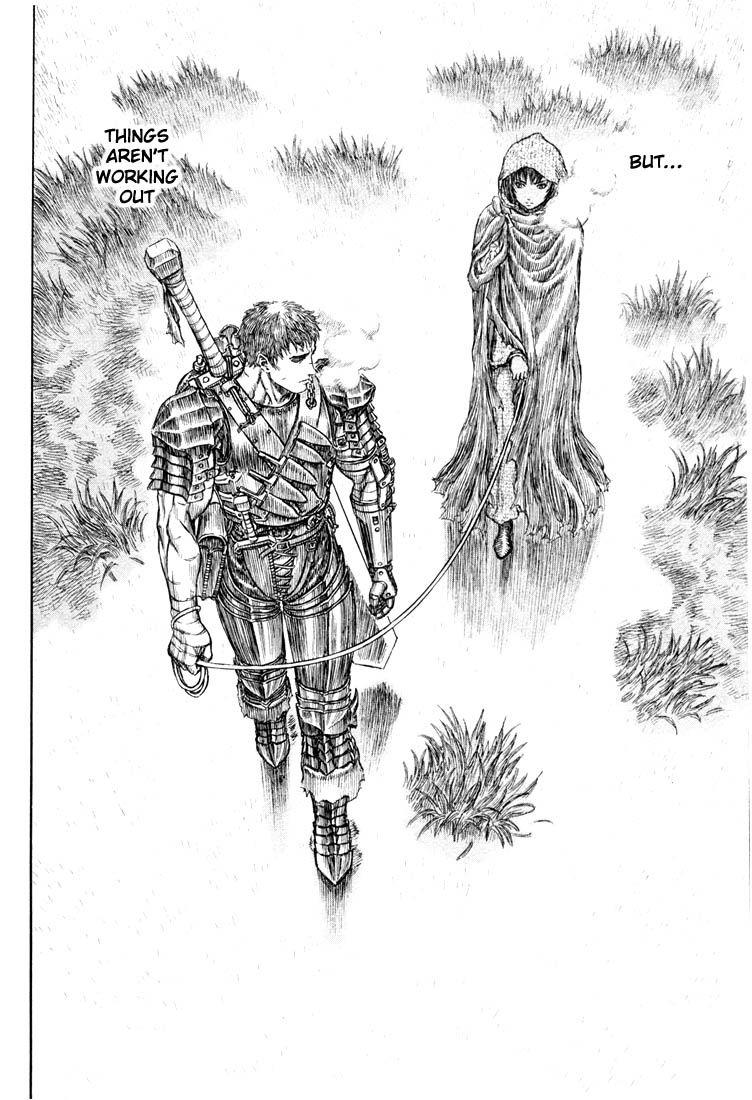 Berserk 204 Page 3