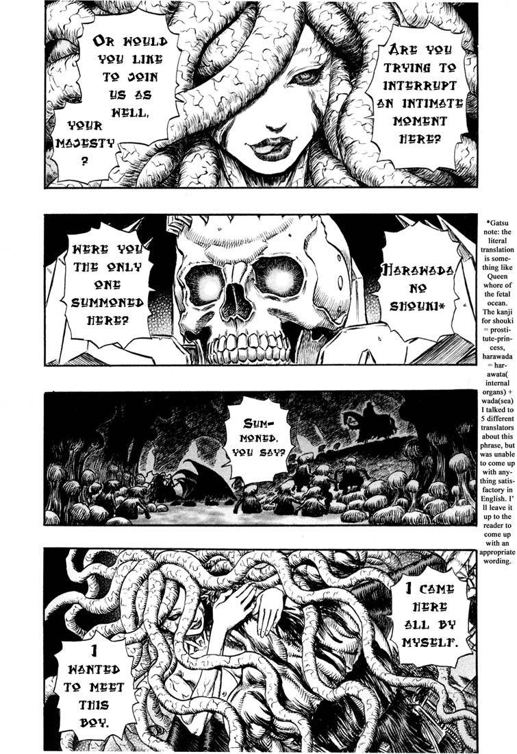 Berserk 235 Page 2