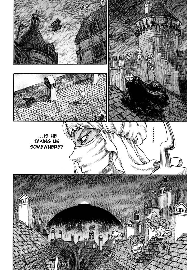 Berserk 248 Page 2