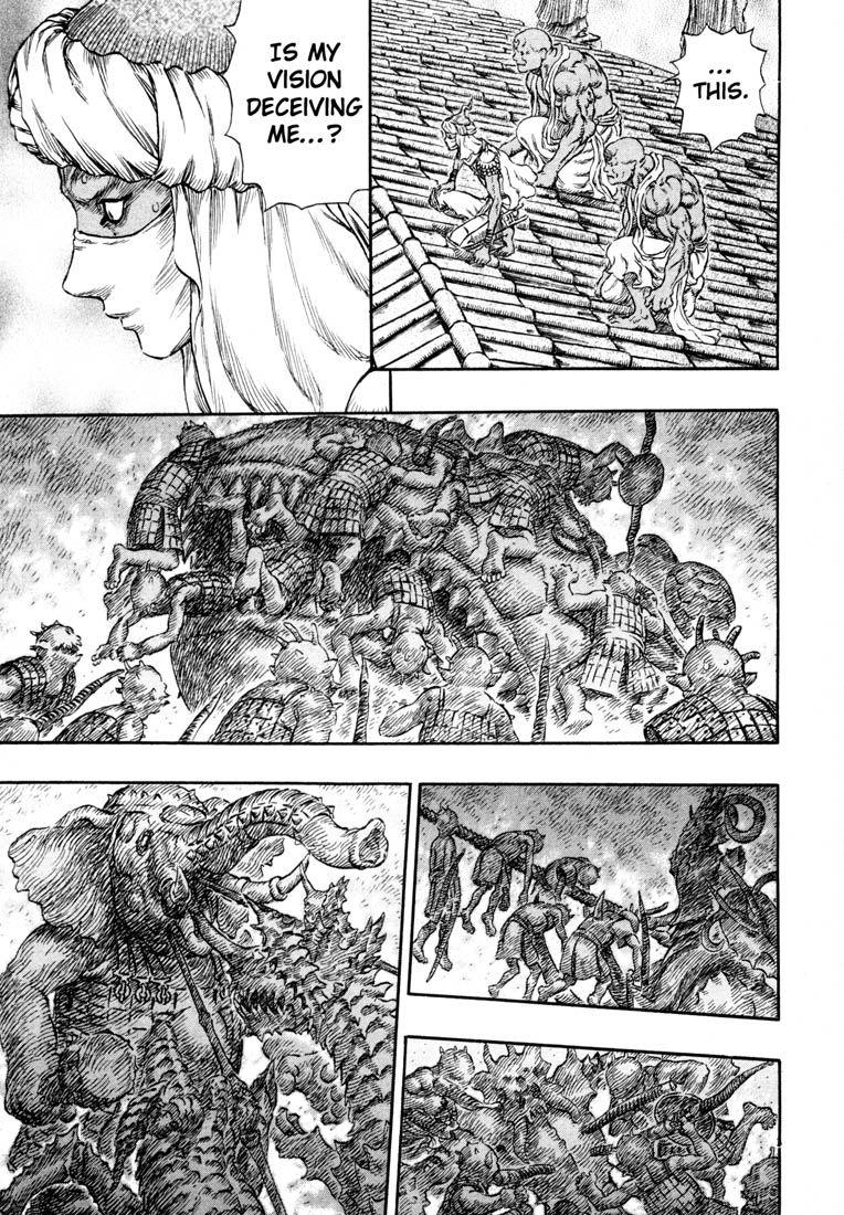 Berserk 249 Page 2