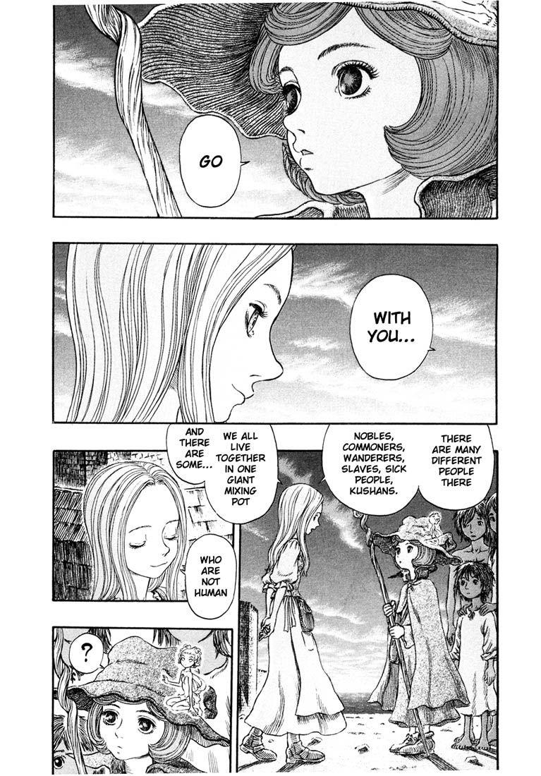 Berserk 264 Page 2