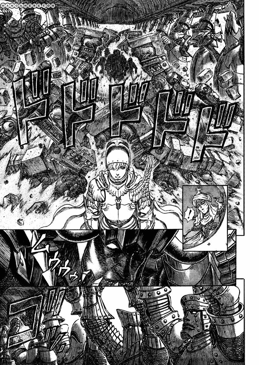 Berserk 283 Page 3