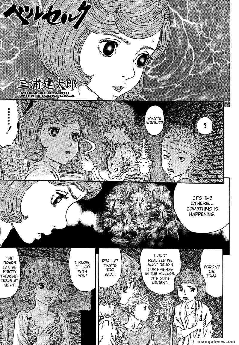 Berserk 314 Page 1