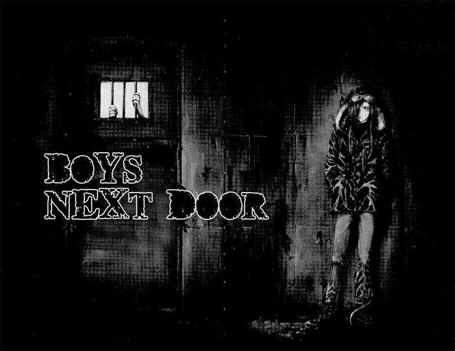 Boys Next Door 1 Page 3