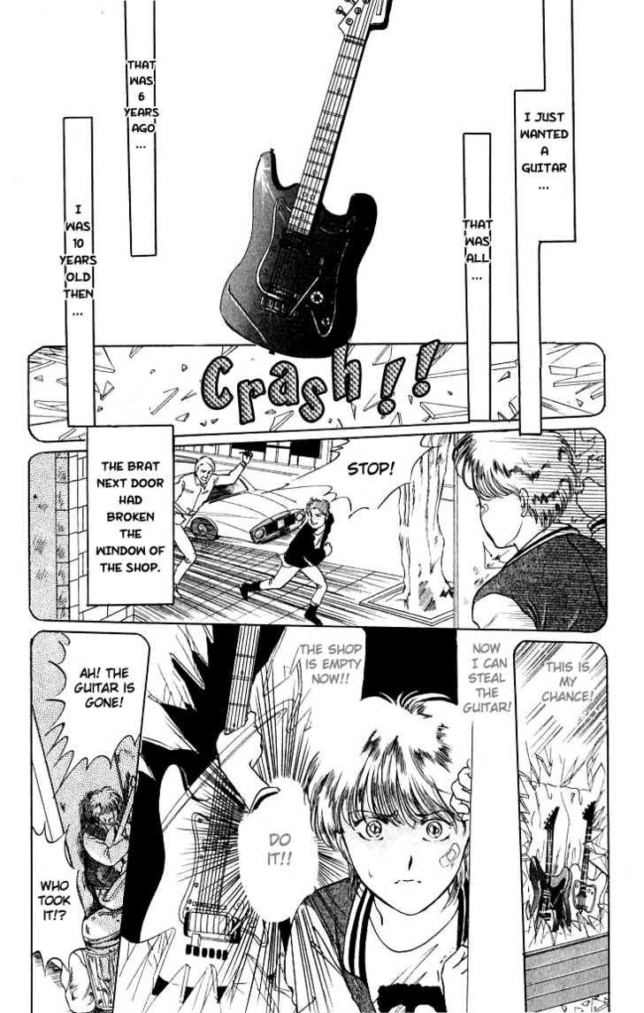 Boys Next Door 5 Page 2