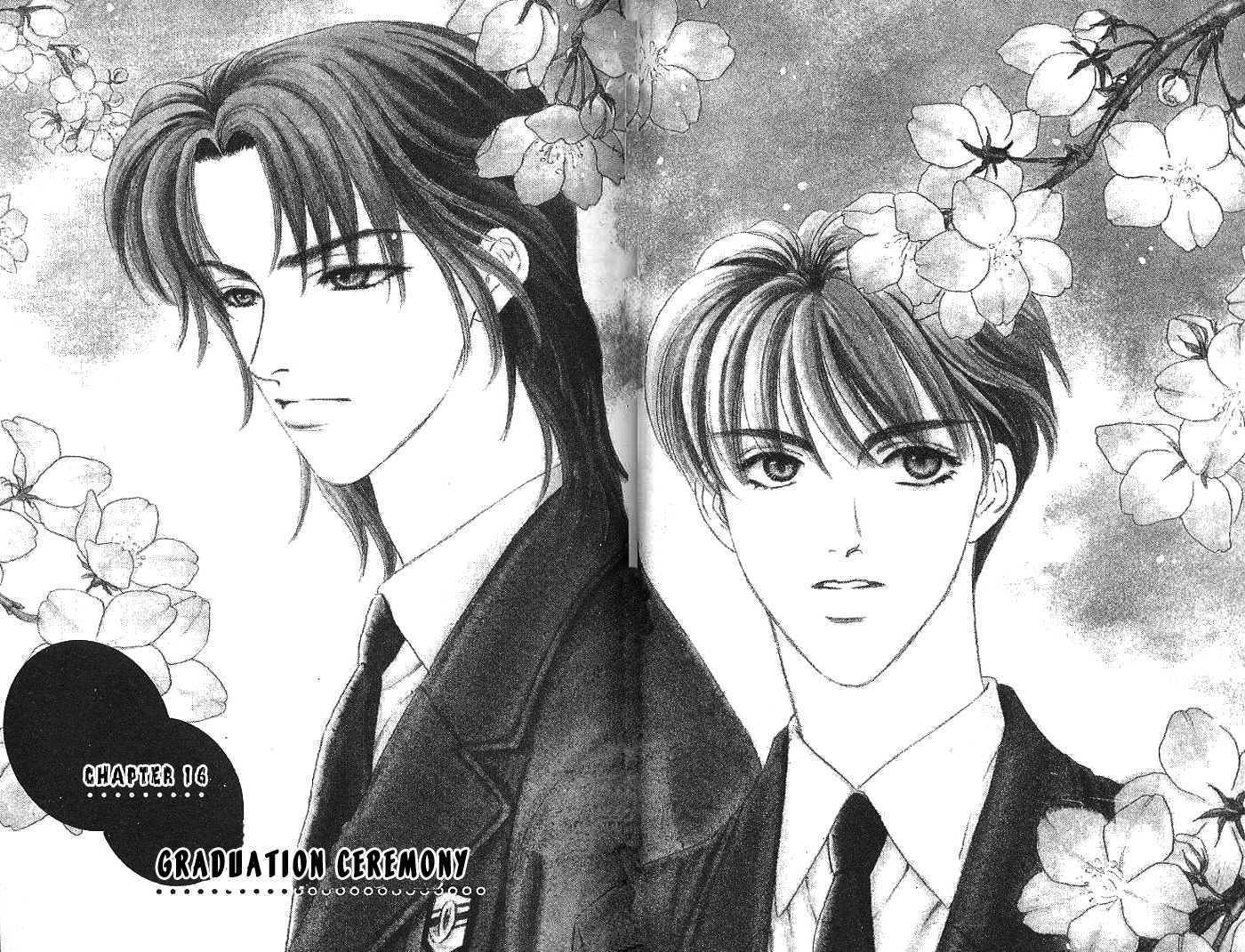 Yamada Tarou Monogatari 16 Page 2
