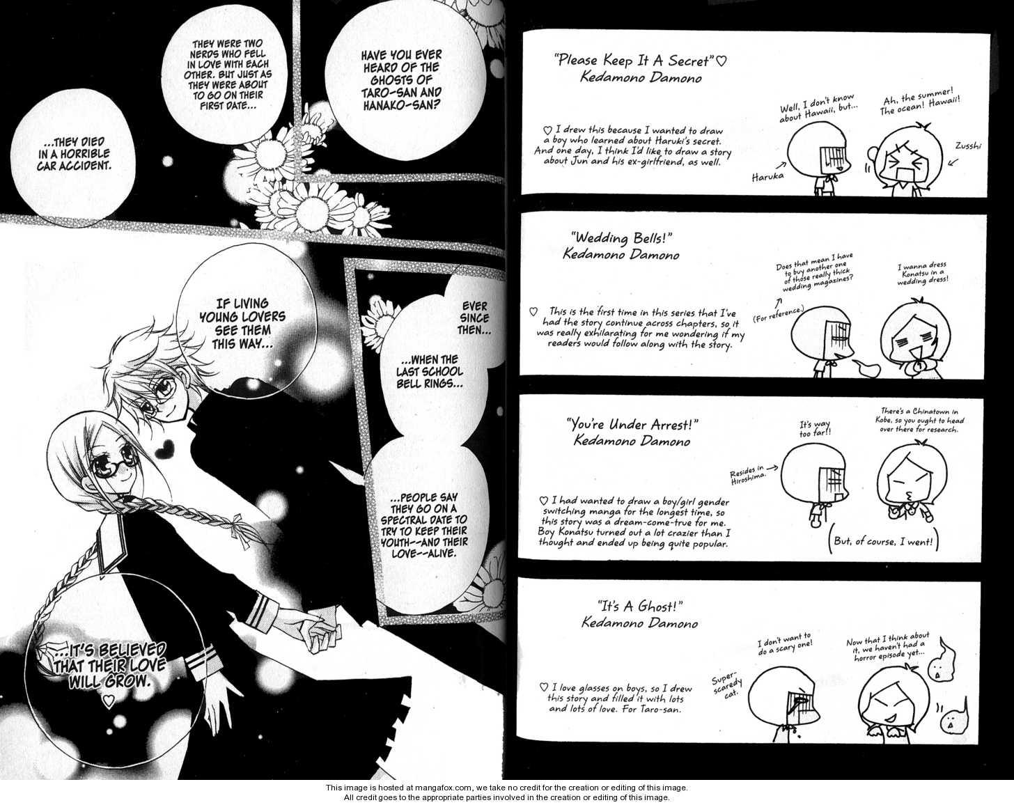 Kedamono Damono 4 Page 2