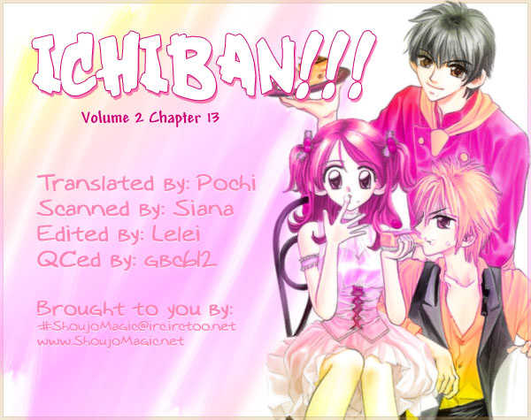 Ichiban!!! 13 Page 1
