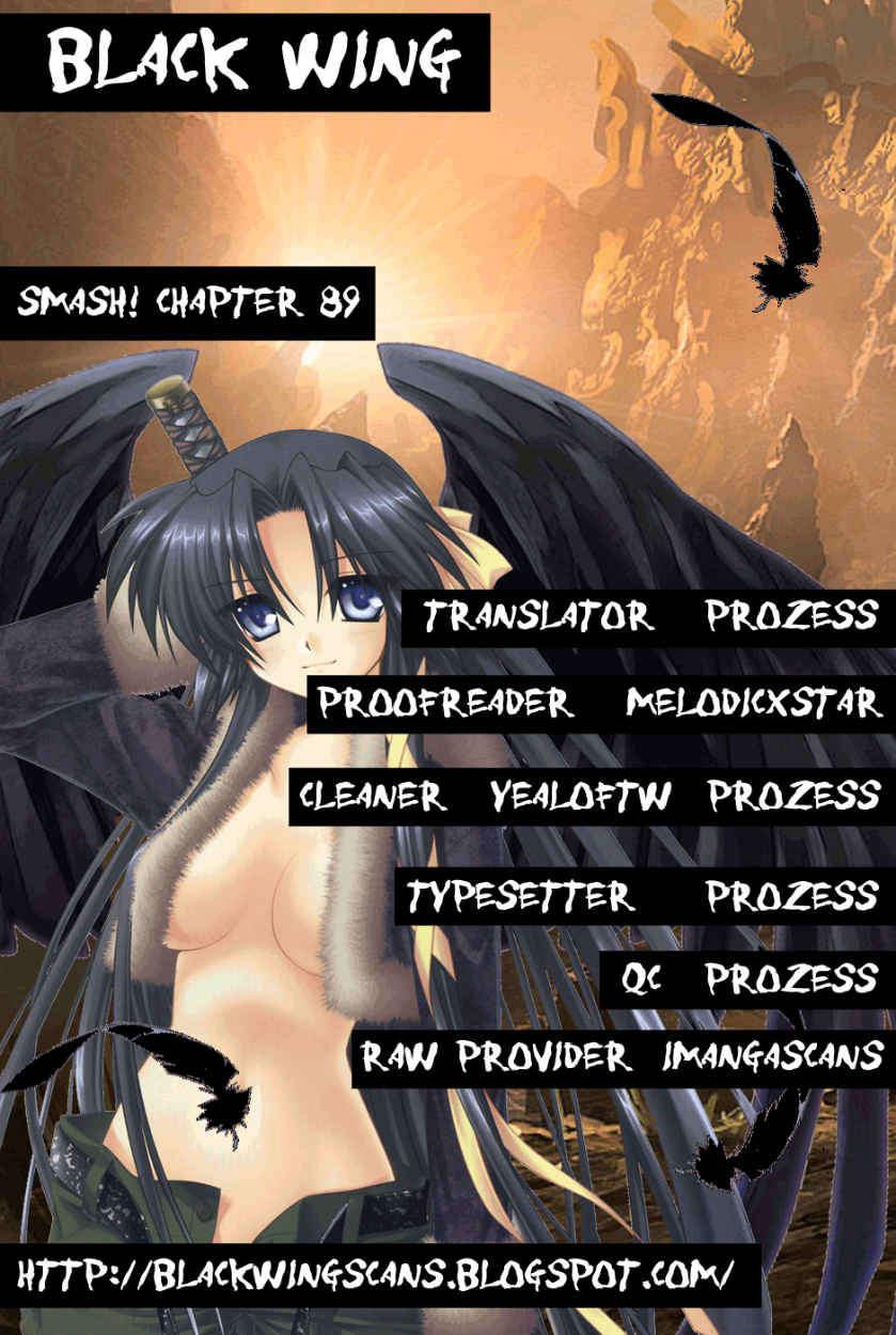 Smash! 89 Page 1