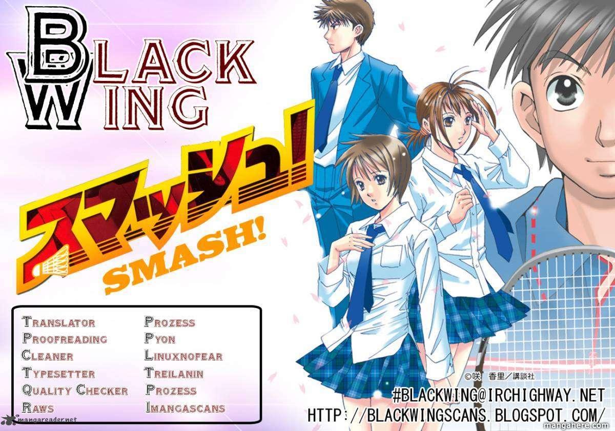 Smash! 145 Page 1