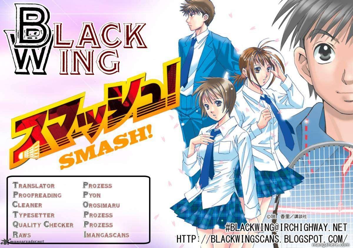 Smash! 149 Page 1