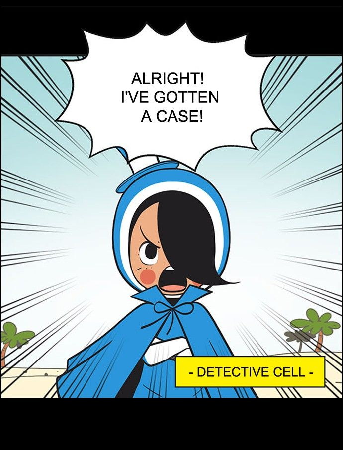 Yumi's Cells 241 Page 2