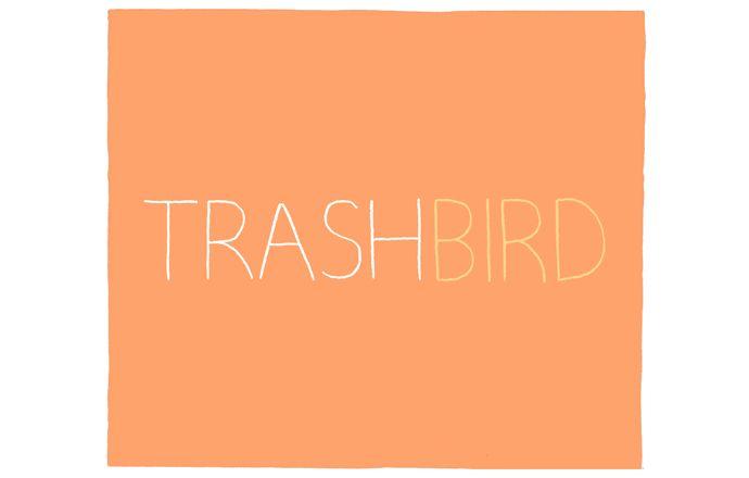 Trash Bird 99 Page 1