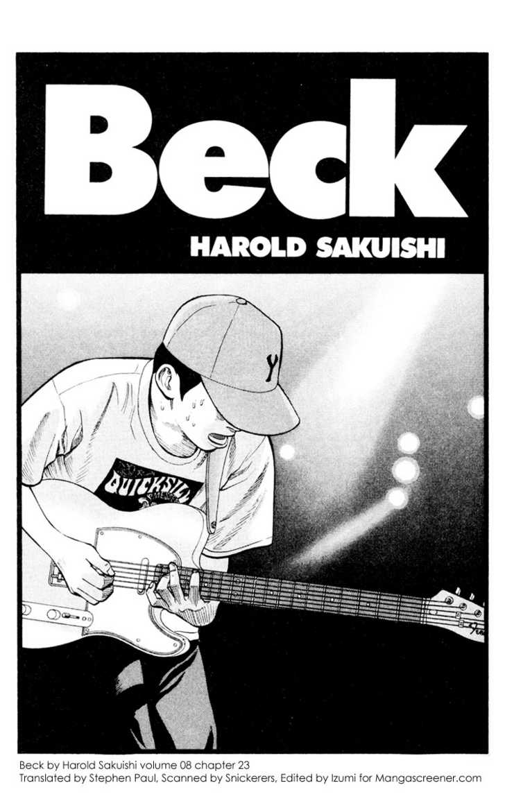 Beck 23 Page 3