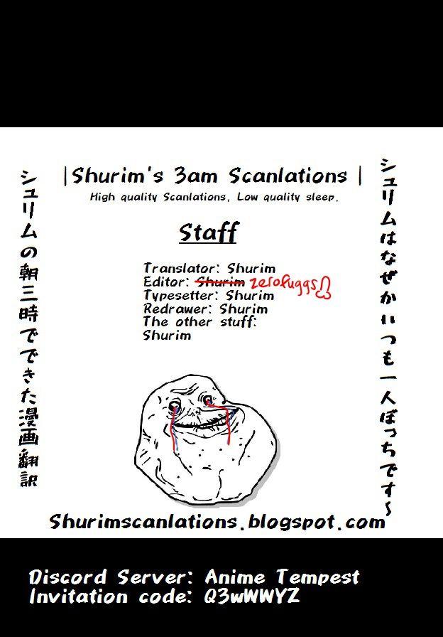 Tensei Shitara Slime Datta Ken 26 Page 1
