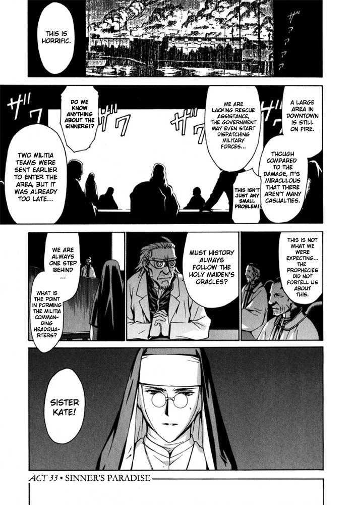 Chrono Crusade 33 Page 2