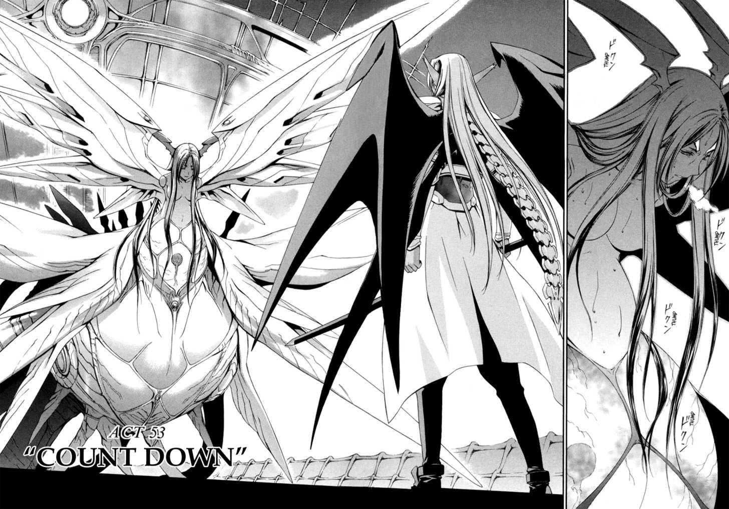 Chrono Crusade 53 Page 2