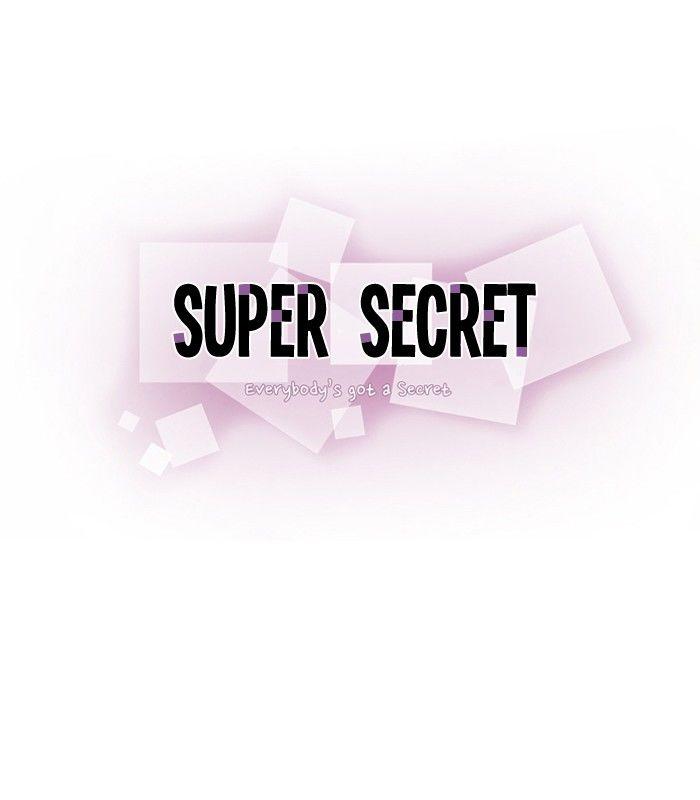 Super Secret 74 Page 1